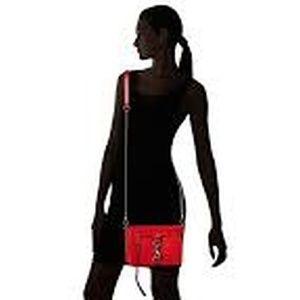 REBECCA MINKOFF MAB Flap Crossbody Bag Handbag NEW